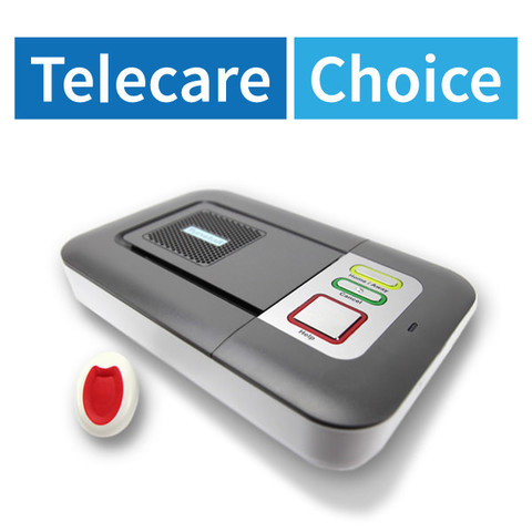 What is Telecare?