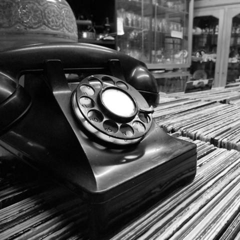 Phone scam targeting the elderly
