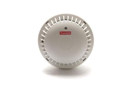 Telecare Smoke Detector