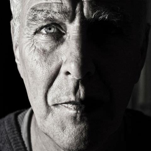 Caring for elderly eyes