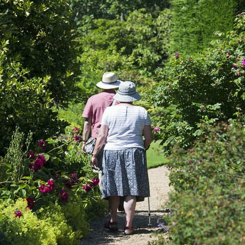 Telecare Tips: Caring for the elderly in hot weather