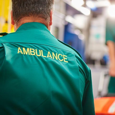 Plans to divert NHS patients from A&E to be reviewed