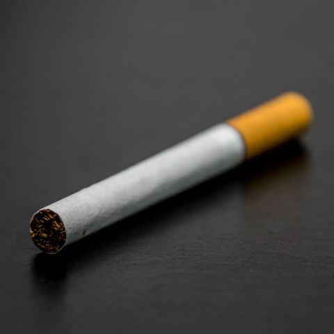 Quit Smoking - Cigarette