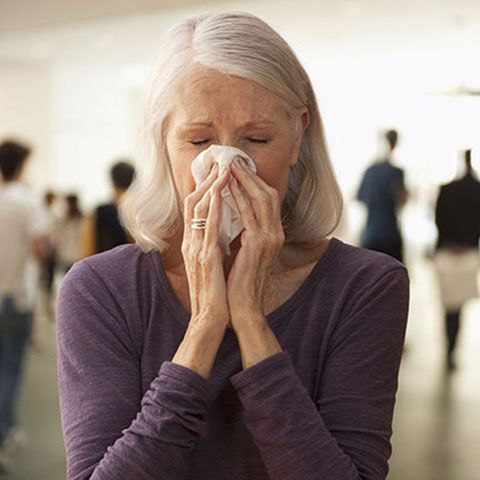 Repeated influenza vaccination helps prevent severe flu in older adults