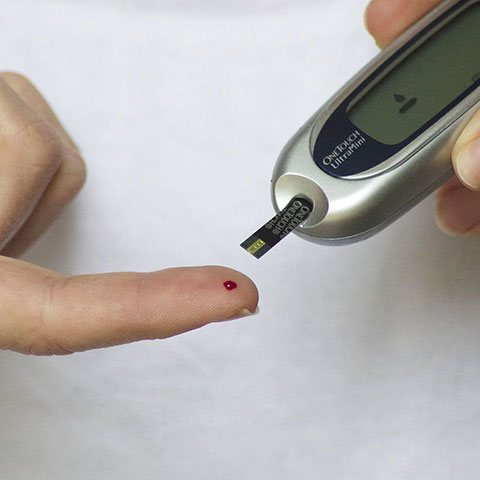 Diabetes may have 5 categories - News