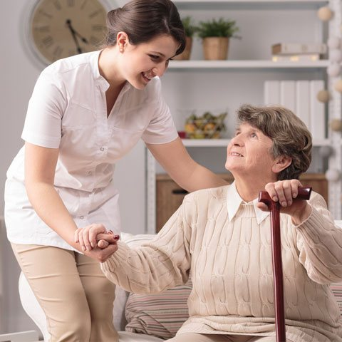 News: Number of Elderly People needing 24-Hour Care set to Double