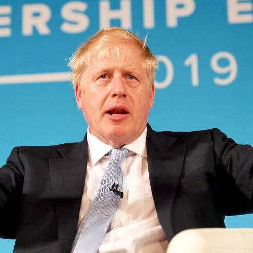 General Election 2019: New Prime Minister Boris Johnson
