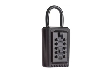 Telecare Accessories - Supra Portable Keysafe
